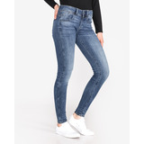 G-Star RAW Lynn Farmernadrág Kék << lejárt 336155
