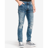 G-Star RAW 5620 3D Farmernadrág Kék << lejárt 773078