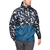 Under Armour Unstoppable Windbreaker Dzseki Fekete Kék << lejárt 186758