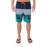 Heavy Tools JIMO Boardshort / Sort