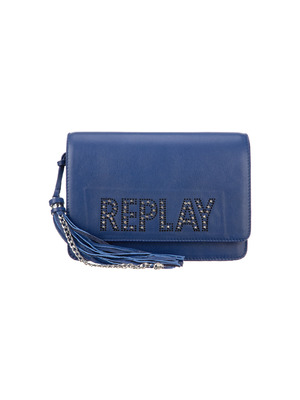 Replay Crossbody táska Kék << lejárt 109189