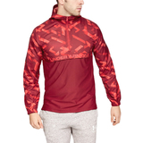 Under Armour Sportstyle Dzseki Piros << lejárt 721571