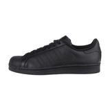 adidas Originals Superstar Foundation Sportcipő Fekete << lejárt 697410