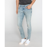 G-Star RAW 3301 Farmernadrág Kék << lejárt 598697