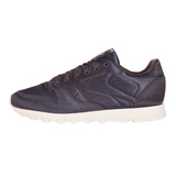 Reebok Classic Leather Satin Sportcipő Lila