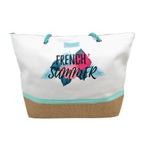 French Summer strandtáska << lejárt 535895