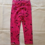Disney legging pink << lejárt 220788