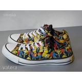 CONVERSE ALL STAR The Simpsons vászon tornacipő 39 -es - HIBÁTLAN << lejárt 561508