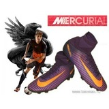 Nike Jr. Mercurial Superfly V FG stoplis cipő! 38-as méret! << lejárt 842315