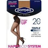 Pompea HBS (happy body system) Triple action Push up 20 den (90769795)