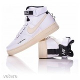 NIKE unisex utcai cipö, fehér air force 1 high utility, AJ73110100