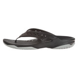 Crocs Swiftwater Deck Strandpapucs Fekete << lejárt 812375