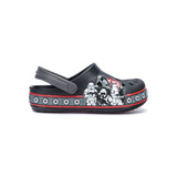 Crocs Fun Lab Empire Band Clog Gyerek Crocs Fekete << lejárt 683761