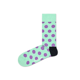 Happy Socks Big Dot Zokni Kék Zöld << lejárt 827982