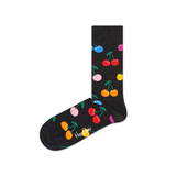 Happy Socks Cherry Zokni Fekete << lejárt 45722