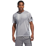 adidas Performance FreeLift Sport Heather Póló Szürke << lejárt 40810