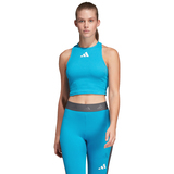 adidas Performance The Pack Trikó Kék << lejárt 735774