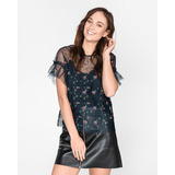 Vero Moda Kelly Top Kék << lejárt 368143