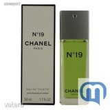 Chanel Női Parfüm N? 19 Chanel EDT 100 ml << lejárt 967536