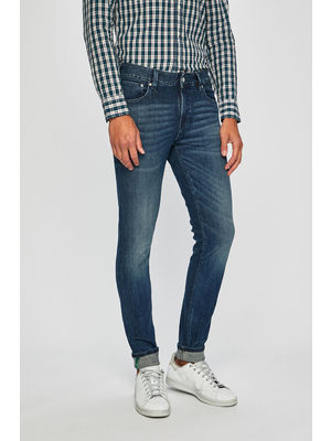 Scotch & Soda - Farmer Skim
