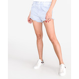 SuperDry Eliza Shorts Lila