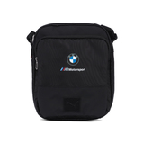 Puma BMW Motosport Large Cross body bag Fekete