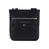 Tommy Hilfiger Elevated Mini Crossbody táska Fekete << lejárt 421843