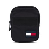 Tommy Hilfiger Xover Sports Cross body bag Fekete