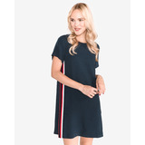 Tommy Hilfiger Anita Dress Kék
