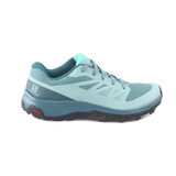 Salomon Outline GTX Sportcipő Kék << lejárt 982690