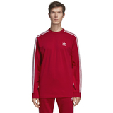 adidas Originals 3-Stripes Póló Piros << lejárt 212038