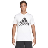 adidas Performance Must Haves Badge Of Sport Póló Fehér << lejárt 567587