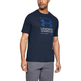 Under Armour Foundation Póló Kék << lejárt 122394