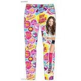 Soy Luna leggings 146 új 1ft