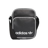 adidas Originals Mini Vintage Crossbody táska Fekete << lejárt 733338