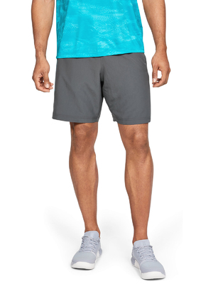 Under Armour Woven Graphic Rövidnadrág Szürke << lejárt 632544