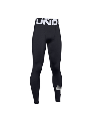 Under Armour ColdGear® Armour Gyerek leggings Fekete << lejárt 661052