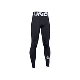 Under Armour ColdGear® Armour Gyerek leggings Fekete