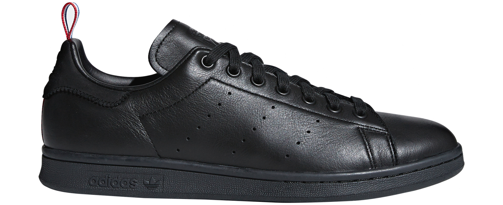 adidas Originals Stan Smith Sportcipő Fekete << lejárt 2951359 10 fotója