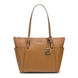 Michael Kors Jet Set Medium Kézitáska Barna << lejárt 681681