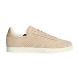 adidas Originals Gazelle Stitch and Turn Sportcipő Barna Bézs << lejárt 744723