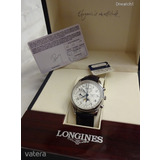 Longines triple Date Chronograph << lejárt 249849