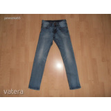 H&M Slim fit farmer nadrág 12-13 év 158 << lejárt 123691