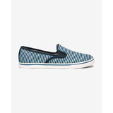 Polo Ralph Lauren Janis Slip On Kék