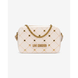 Love Moschino Crossbody táska Bézs << lejárt 312063