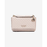 Guess Brielle Crossbody táska Bézs << lejárt 339411