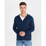 Jack & Jones Union Pulóver Kék << lejárt 406671