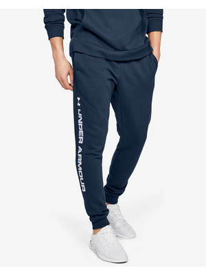 Under Armour Rival Fleece Melegítő nadrág Kék << lejárt 910810