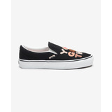 Vans Breast Cancer Awareness Slip On Fekete << lejárt 762573