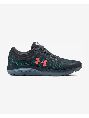 Under Armour Charged Bandit 5 Sportcipő Zöld Szürke << lejárt 529279